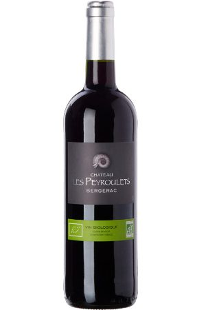 Les Peyroulets Rouge Bergerac | Wijnspecialist.nl