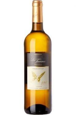 Les Tannes Chardonnay | Wijnspecialist.nl