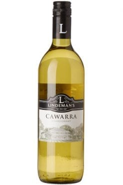 Lindeman's Cawarra Chardonnay