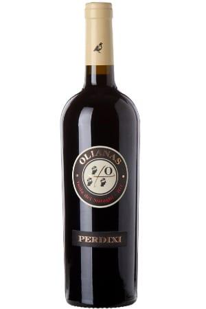 Tenuta Olianas Perdixi | Wijnspecialist.nl