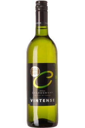 Vintense Chardonnay alcoholvrij