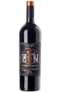 Z1n Il Numero Uno Zinfandel | Wijnspecialist