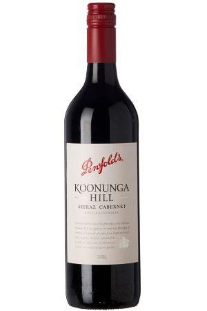 Koonunga hill shiraz cabernet
