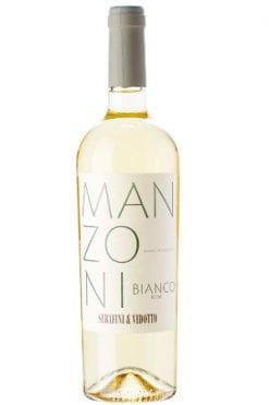Manzoni Bianco   Wijnspecialist.nl