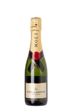 Moet & Chandon brut 0,375cl