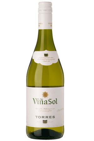 Torres Vina Sol | Wijnspecialist
