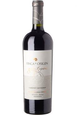 Finca el origen reserva cabernet sauvignon