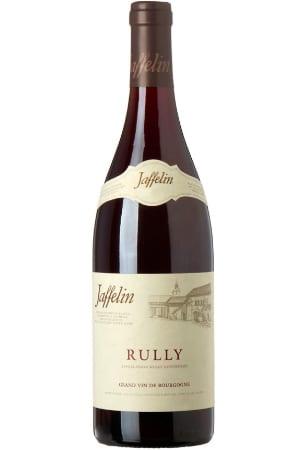 Jaffelin Rully Rouge