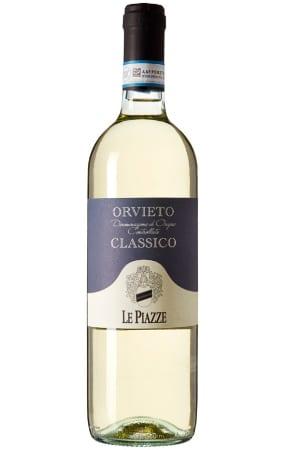 Le Piazze Orvieto Classico