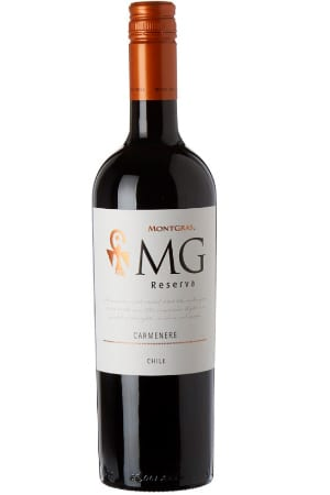 mg carmenere reserva