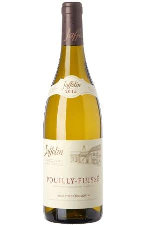 Jaffelin Pouilly Fuisse