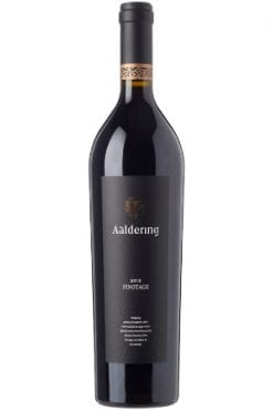 Aaldering pinotage