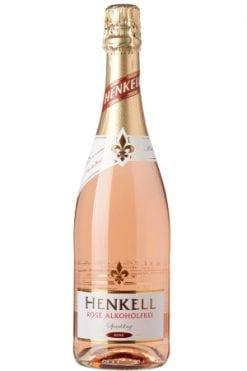 Henkell alcoholvrij rose