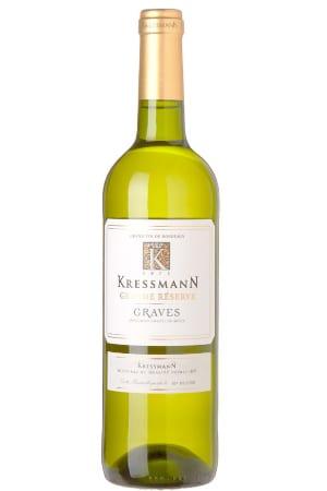 Kressmann Grande Reserve Graves Blanc