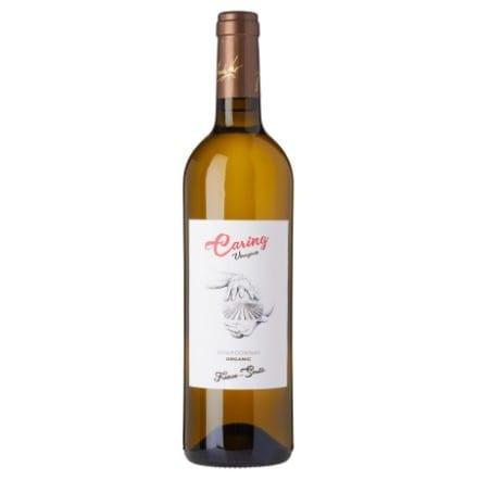 Caring Organic Chardonnay