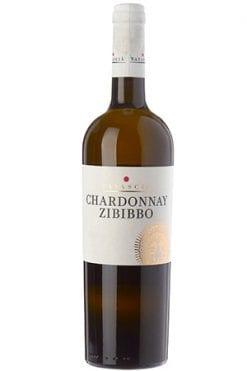 Fatascia Chardonnay-Zibibbo