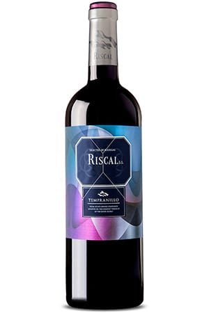 Marques De Riscal Tempranillo