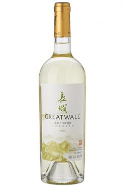 Great Wall Longyan