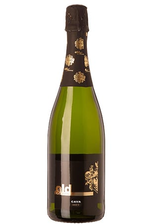 Old acres cava brut