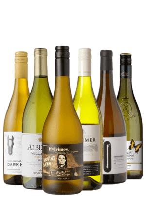 Wijn Proefpakket Chardonnay