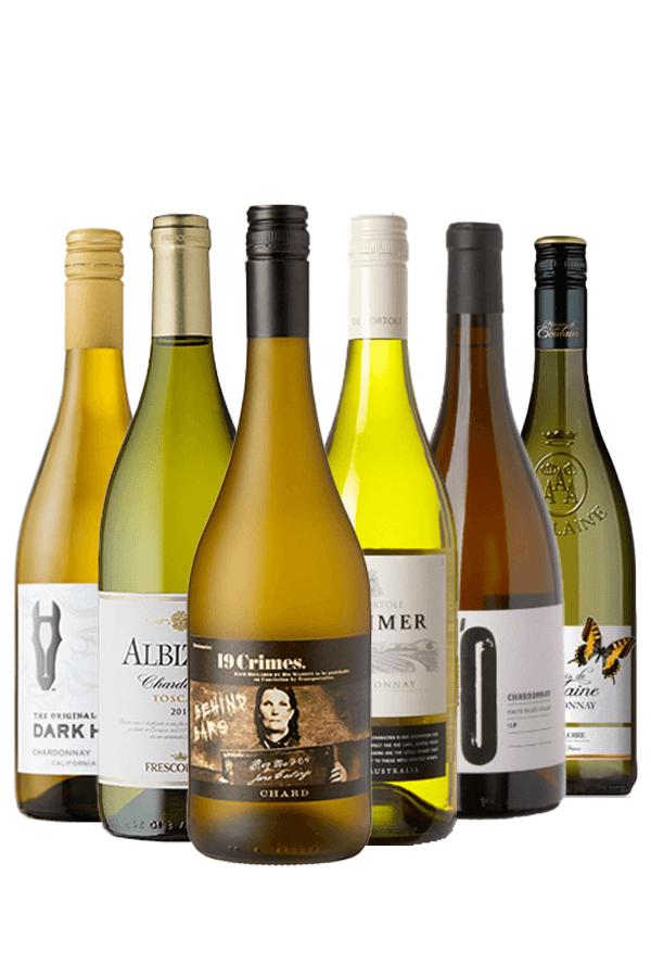 Chardonnay Proefpakket