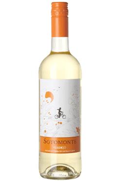 Sotomonte Verdejo | Wijnspecialist