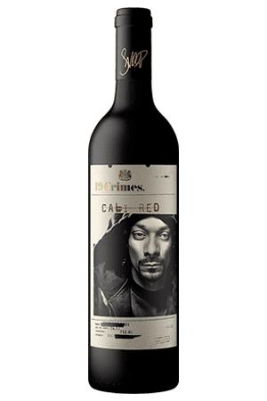 19 Crimes Snoop Cali Red