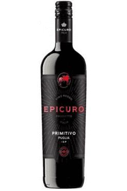 Epicuro Primitivo Puglia