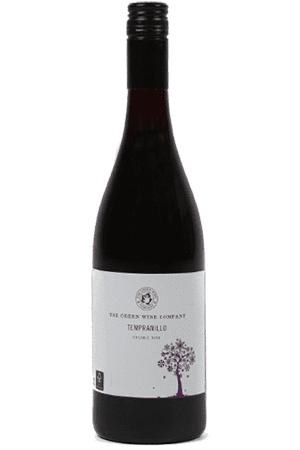 Green Wine Company Tempranillo