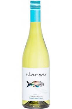 Silver Moki Sauvignon Blanc