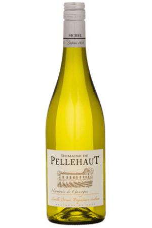 Domaine de Pellehaut Blanc