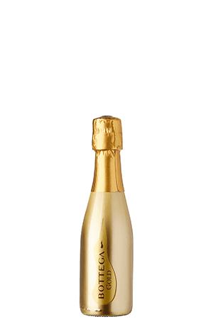 Bottega gold piccolo