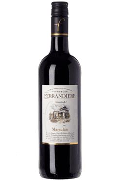 Ferrandiere Marselan