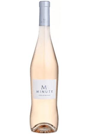 Minuty Rose