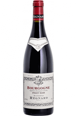 Regnard Bourgogne Pinot Noir