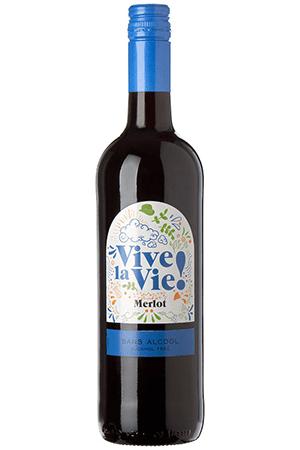 Vive la Vie! Merlot