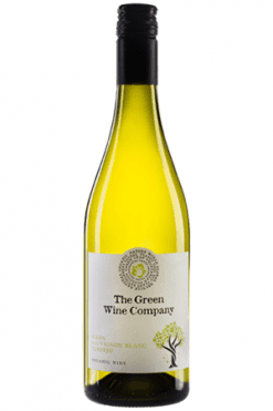 green wine company blanco
