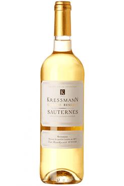 Kressmann Sauternes Grande Reserve