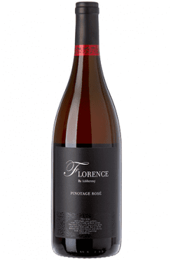 Aaldering florence pinotage rosé