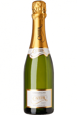 Cattier brut 37,5cl