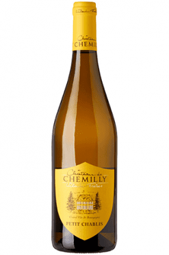 Chemilly petit chablis
