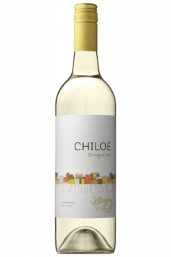 Chiloe Chardonnay | Wijnspecialist