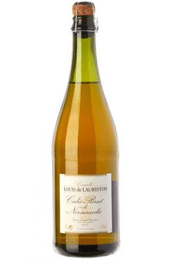 Lauriston Cider brut