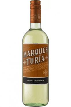 Marques de Turia medium wit
