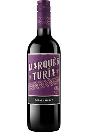 Marques de Turia rood