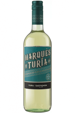 Marques de Turia wit