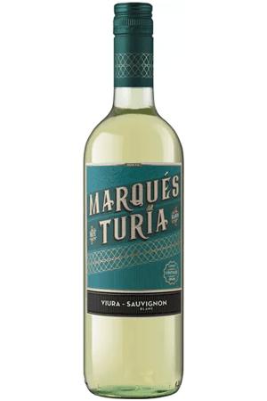 Marques de Turia wit