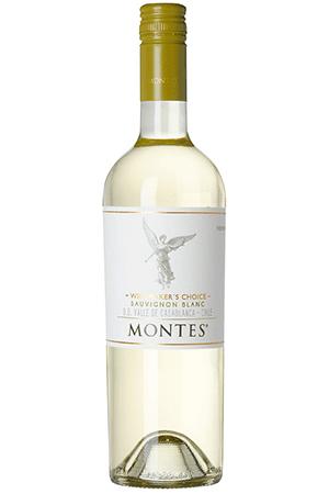 Montes winemaker's choice sauvignon