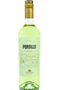PORTILLO CHARDONNAY 0,75L