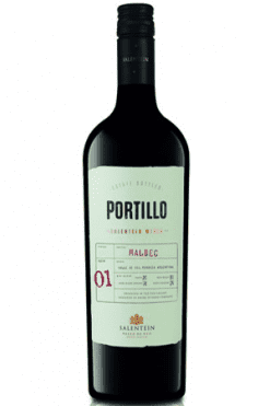 PORTILLO MALBEC 0,75L